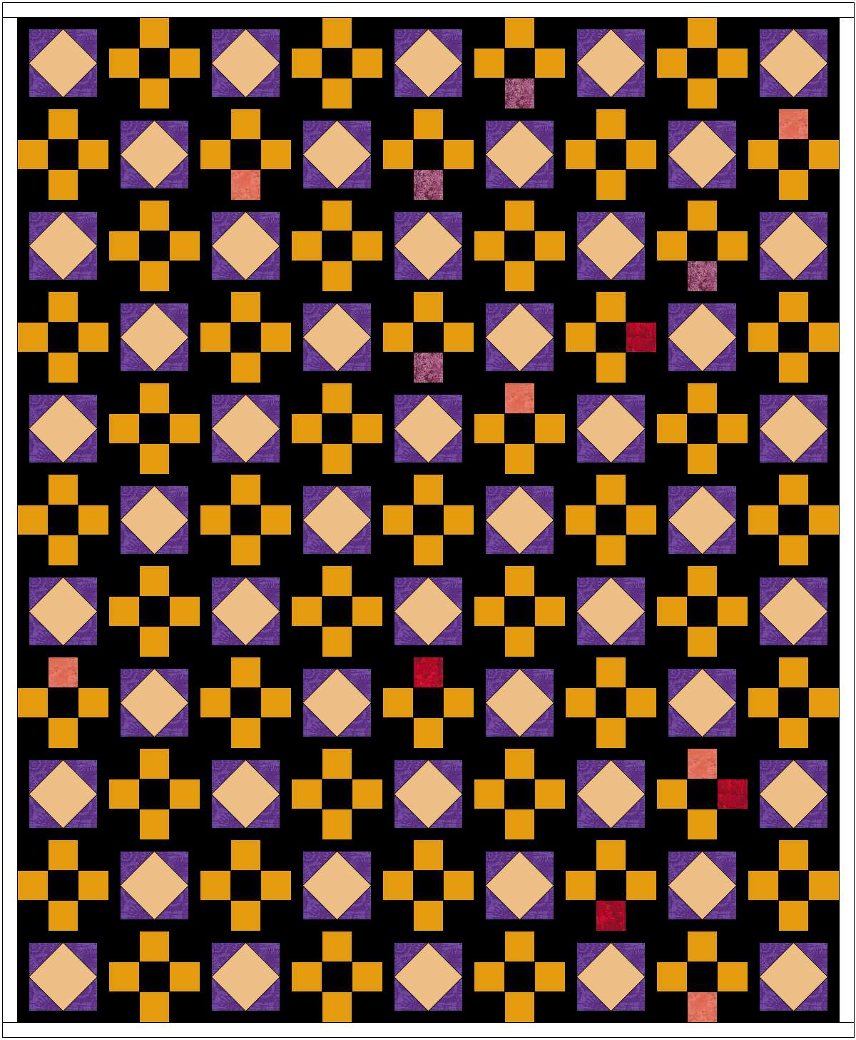 Quilts And Siggies.Blog Change Dear Jane Siggies Kelly S Kwilts