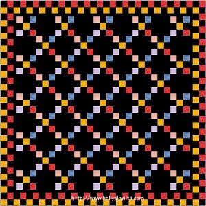 9 patch with black squares_1